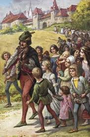 Image result for was the pied piper a jew?