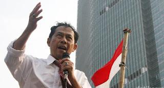 Sri Bintang: Jokowi Ajukan Proposal Referendum Papua ke AS