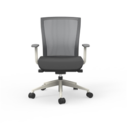 iDesk Oroblanco Chair