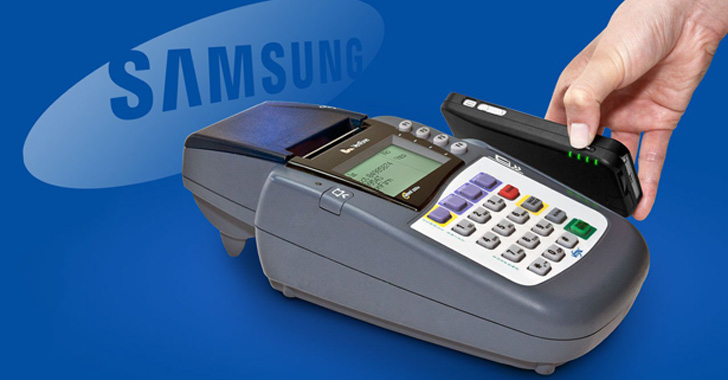 Samsung-LoopPay-hack