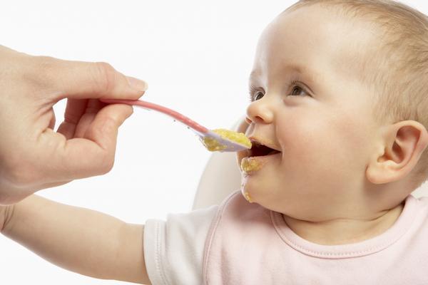 Μαμαδίστικη Συνταγή Σήμερα για μωρά 9-12 μηνών.
