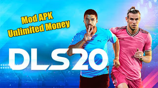 Download Dream League Soccer (DLS 2020) MOD APK Unlimited Money