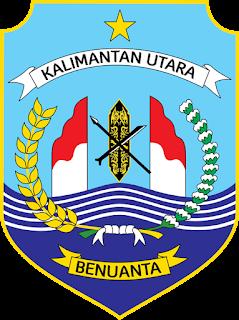Daftar 5 Kabupaten Kota di Provinsi Kalimantan Utara