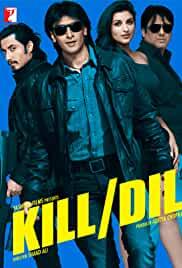 Kill Dil 2014 480p Full Movie Download