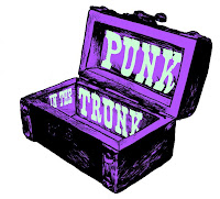 Punk In The Trunk Bootlegs Vol 1 - Live compilation - FREE DNLD