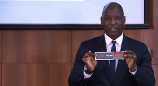 تعرف على المرحلة الأولى من قرعة تصفيات كأس العالم 2022 عن قارة إفريقيا