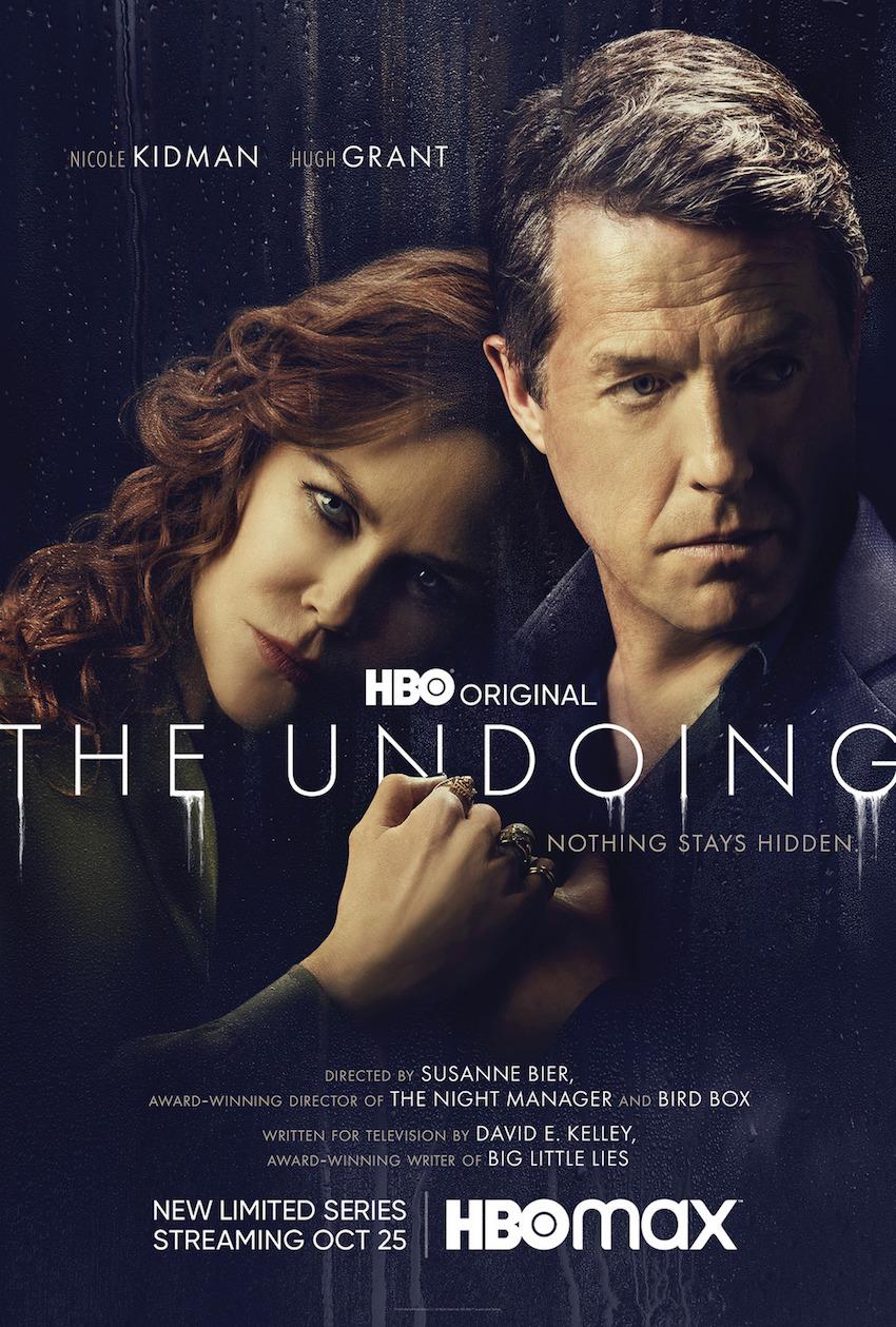The Undoing Series