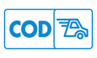 COD (Bayar di Tempat)
