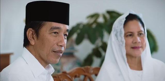 Membangun Sebuah Dinasti Politik Merupakan Bagian Kontradiksi Seorang Jokowi