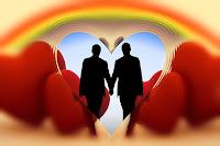 """Sollte die Ehe für Homosexuelle geöffnet werden - wem kümmert es"""""""
