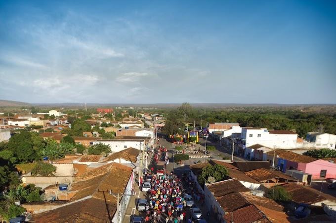 Jacobina: distrito de Caatinga do Moura ganha sinal de celular