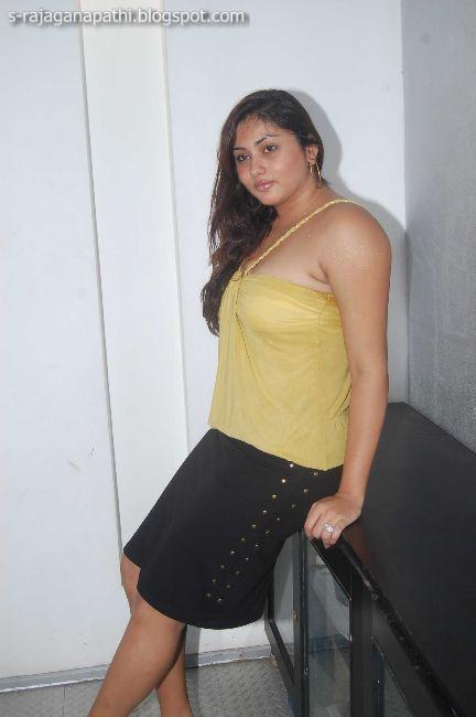 Namitha Sexy Nude