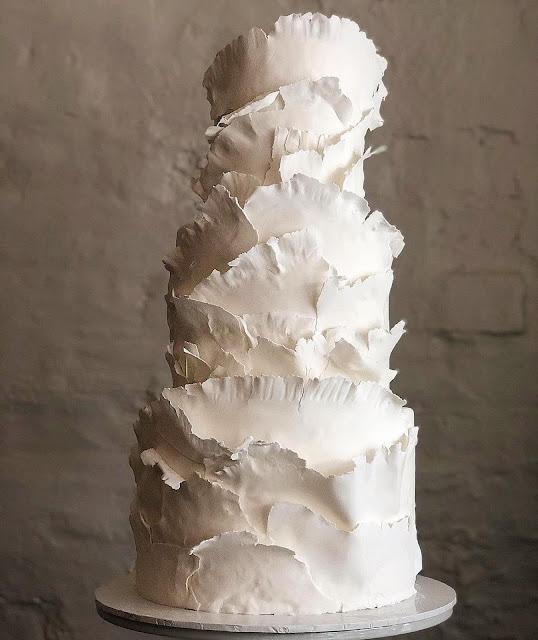wedding cake designer sydney