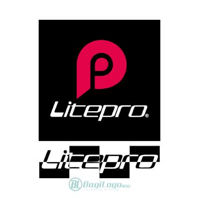 LitePro Logo Vector