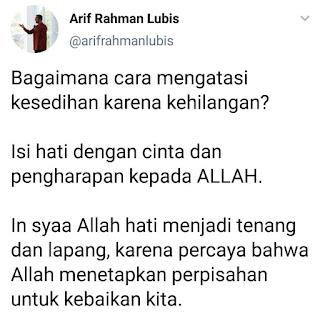 kata kata bijak islami motivasi ketenangan hati