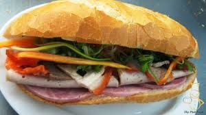 Is the banh mi the world's best sandwich? 11