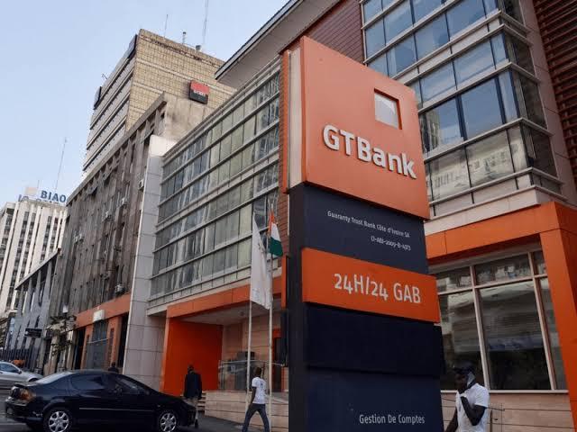 Shafin A Buɗe Yake: Bankin Guaranty Trust Group Holding Company Plc (GTCo Plc) Ya Buɗe Shafin Daukar Sabbin Ma'aikata