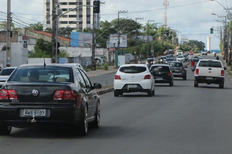 Veja os bairros da Grande São Luís com casos do novo coronavírus no último domingo (31)