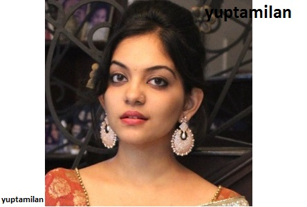 Ahaana Krishna kumar Hot Photos-Malayalam Actress Beautiful Saree Pics