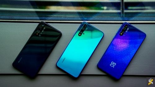 Pelancaran Peranti Pintar Huawei Nova 5T | Spesifikasi dan Pandang Pertama