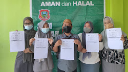 Dukung Program Vaksinasi Nasional, Al-Falah Gorontalo Suguhkan Lingkungan Belajar Yang Aman