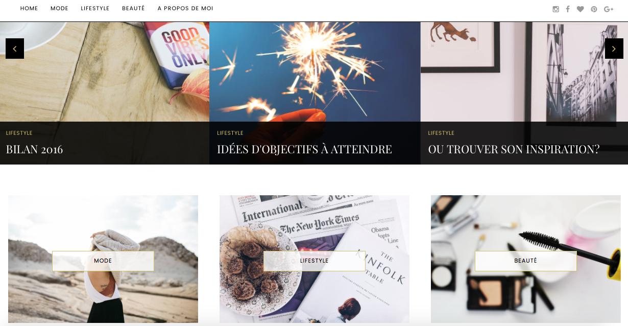 blog blogger design mode lifestyle faire son design faire sa bannière réaliser le design de son blog soi même ergonomie choisir faire un beau blog réussir son blog