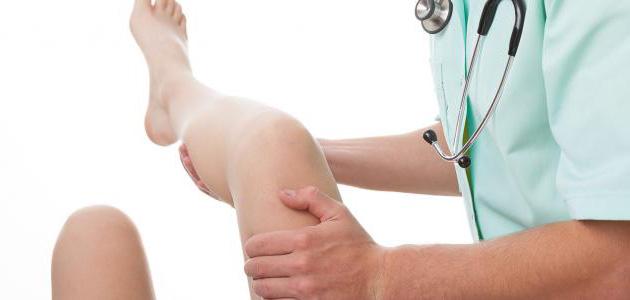تمارين بسيطة لتقوية الركبة وعضلات الساق