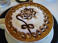Perbedaan antara Cappuccino dan Latte