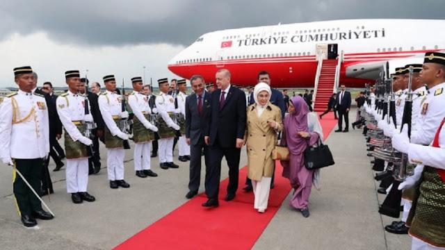 Θα υποχωρήσουν ΗΠΑ και Ευρώπη στον Ερντογάν