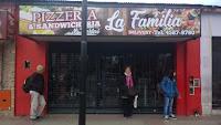 Pizzeria La Familia Don Torcuato