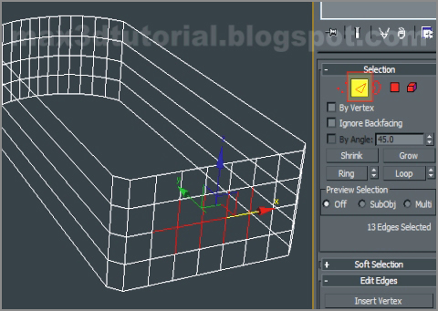 3d modeling in 3ds max