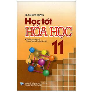 Học Tốt Hóa Học 11 ebook PDF-EPUB-AWZ3-PRC-MOBI