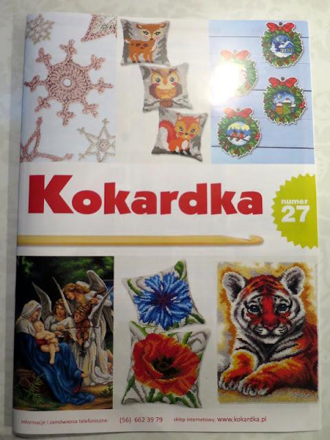 Nowy katalog – Kokardka nr.27
