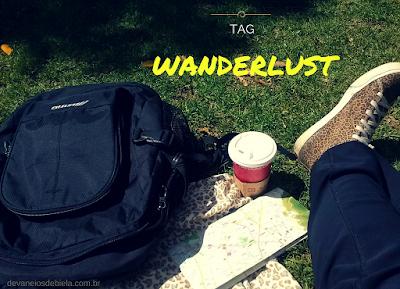 TAG Wanderlust