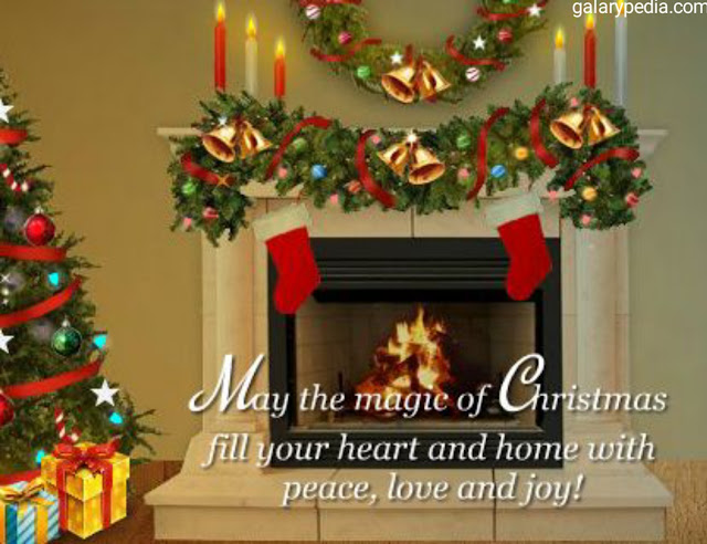 Merry Christmas images 2019 in HD