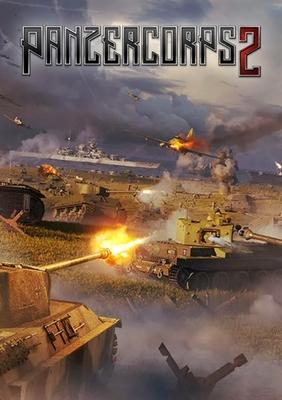 Panzer Corps 2 PC Oyunu Can, Mermi +6 Trainer Hilesi İndir