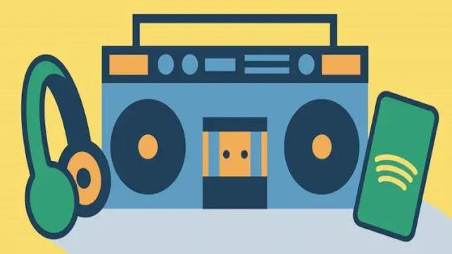 اربح من الانترنت 5 دولار لكل أغنية تسمعها للمبتدئين