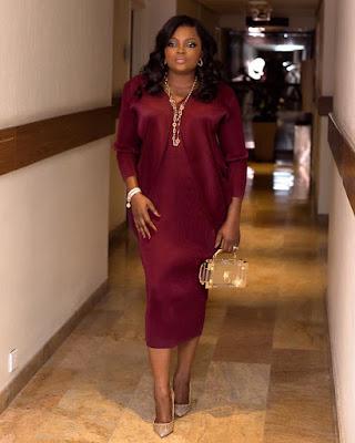 Funke Akindele Bello latest photos