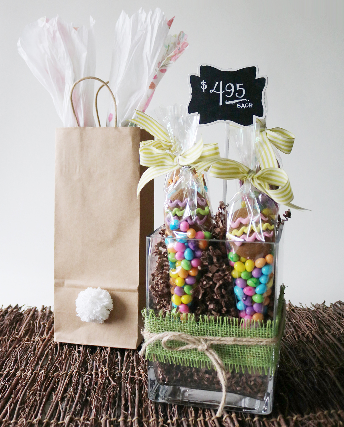 Easter packaging ideas every bunny will love | creativebag.com