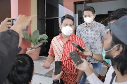 Polisi Amankan Pelaku Percobaan Perampokan di Salah Satu Bank di Samarinda