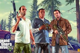 تحميل لعبة GTA 5 Mobile للاندرويد و ايفون