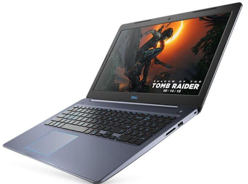 افضل-لاب-توب-للالعاب-مناسب-للميزانية-لاب-توب-ديل-Dell-G3-15-Gaming-Laptop