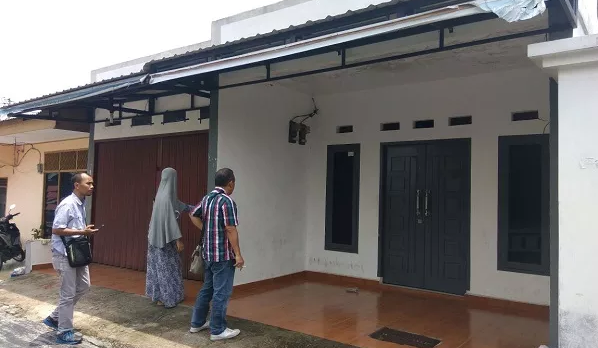 Ketua Saracen Buka Usaha Les Privat Anak Sekolah di Pekanbaru