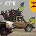 تقرير مصور عن حياة ونضال الزعيم الثوري الأمازيغي النيجري ﻣﺎﻧﻮ ﺩﻳﺎﻙ