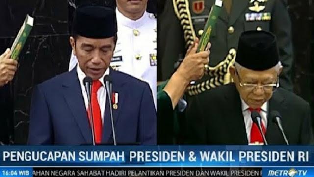MS Kaban: Pasca Putusan MA, Berkembang Paham RI Punya Presiden dan Wapres Tidak Sah