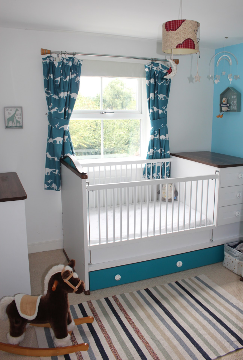 Nursery Furniture Review