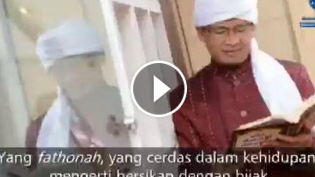 VIDEO: Wasiat Aa Gym Untuk Warga Jakarta Ini Sungguh Menggetarkan Hati
