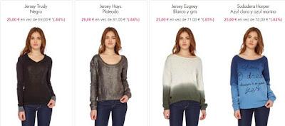 jerseis mujer