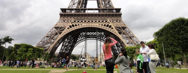 turistas são roubados