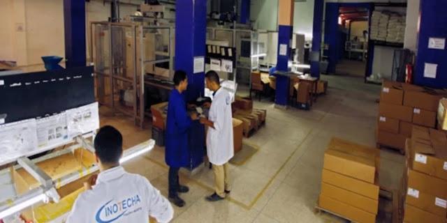 inotecha-recrute-des-techniciens-et-uneassistante- maroc-alwadifa.com